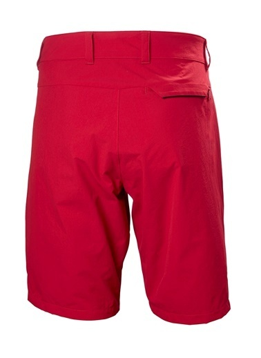 Helly Hansen Hh Crewlıne Qd Shorts Kırmızı